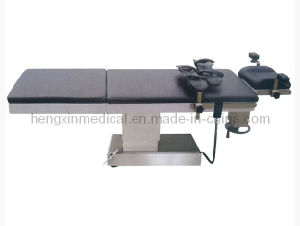 Medical Equipment Electric Operation Table Hx-Eot803
