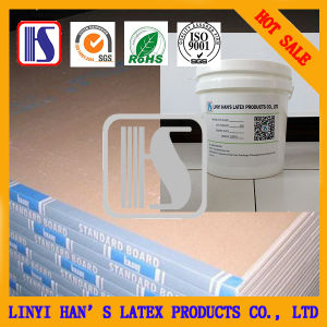 Water-Based Polyvinyl Acetate Adhesive Glue for Gypsum Board pictures & photos