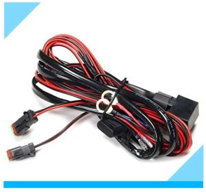 China Manufacturer Vehicle Auto Wire Harness Assembly pictures & photos