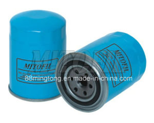 Oil Filter for Nissan (OEM NO.: 15208-65011)