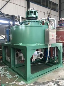 High Gradient Slurry Magnetic Separator for Feldspar and Silica Sand, Quartz Powder, Kaolin, China Clay etc pictures & photos
