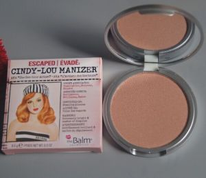 He Balm Story Mary Lou /Betty Lou /Cindy Lou High Light Face Whitening Foundation Makeup Powder pictures & photos