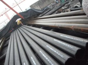 Pipe Quality Test Before Shipment/Container Loading Inspection pictures & photos