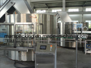 28000bph Automatic Bottle Unscrambler (LP-24) pictures & photos