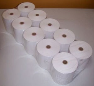 Blank Thermal Paper Rolls pictures & photos