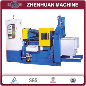 Hot Chamber Die Casting Machine for Zinc pictures & photos
