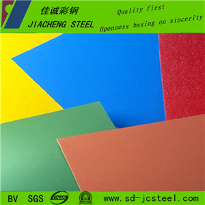 Jiacheng Best Price Color Steel Coil PPGI for Roofing Sheet pictures & photos
