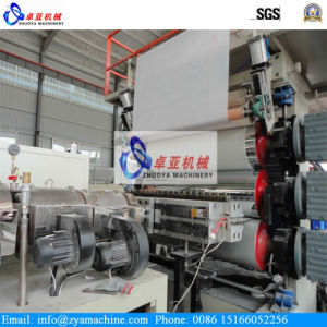 Extrusion Lamination Machine for PVC Sheet/Panel/Plate pictures & photos