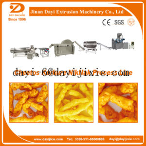 Cheetos New Standard Cheese Food Making Extruder pictures & photos