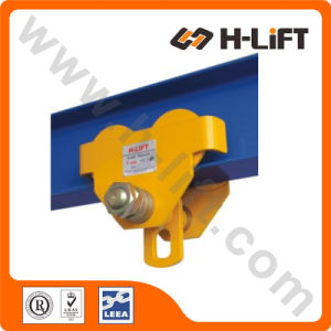 Push Plain Trolley / Lifting Trolley pictures & photos