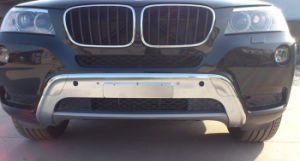 Front and Rear Door Moulding Suitable Used for BMW X3 Chrome Decorative Strip (YST-X3-1005)