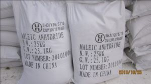 2016 Hot Sale of Maleic Anhydride From Spring Chem pictures & photos