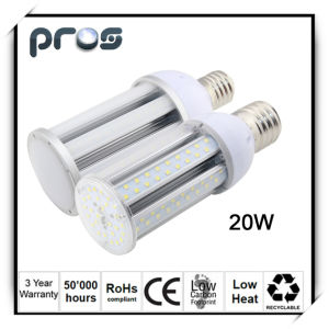 Natural White 4500k E40 LED Corn Light 20W with 3year Warranty pictures & photos