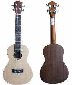 "23"" 4-Strings Ukulele (CSBL-U204) pictures & photos"