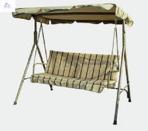 Hz-QQ08 Outdoor Swing Garden Swing Home Swing for Outdoor Furniture with Swing pictures & photos