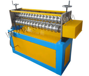 Bending Roll Forming Machine with 4kw Power pictures & photos