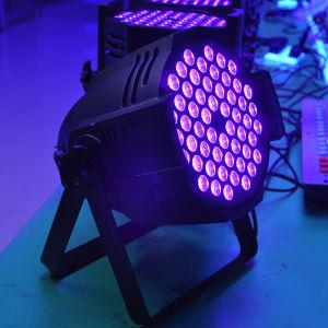 54X3w UV LED PAR64
