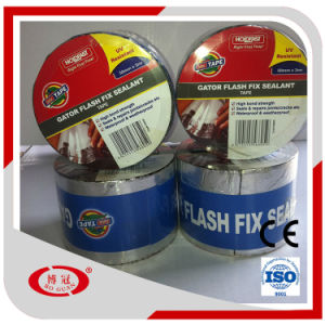 Watertight Bitumen Flashing Tape pictures & photos