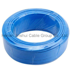 Single Core Rigid Copper/PVC Electric Cable Low Voltage pictures & photos