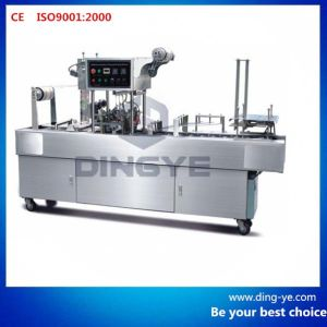Automatic Cup Washing, Filling and Sealing Machine (BG32AW) pictures & photos