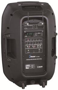PA Speaker Portable Multi-Function Power Amplifier Pl-9936 pictures & photos