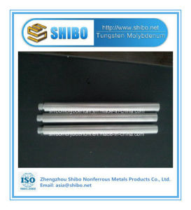 Factory Supply Star Product Pure 99.95% Molybdenum Electrode pictures & photos