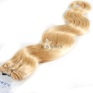 5A Grade Virgin Human Hair 100% Brazilian Hair pictures & photos