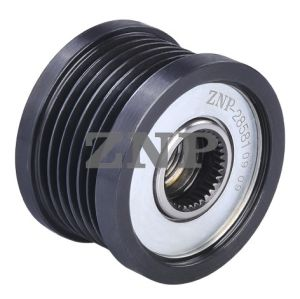 Overrunning Alternator Pulley (ZNP-28581)