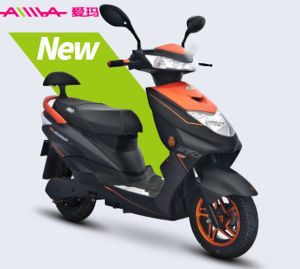 Aima 60V 20ah 800W 10′′ Electric Scooter with Bosch Motor pictures & photos