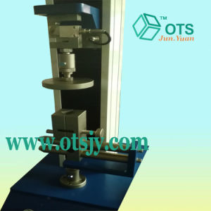 PC Control Paper Tensile Strength Test Equipments