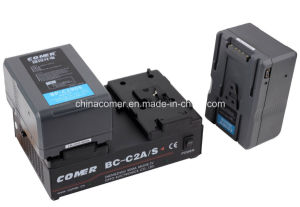 Anton Bauer Camcorder Battery Pack (BP-C190A)