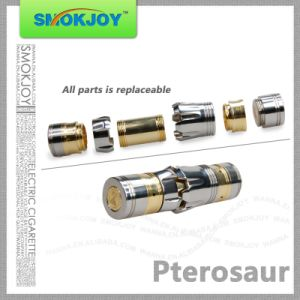 Smokjoy New Generation Ecig Mechanical Mod Hammer with Gift Box