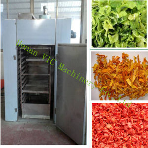 Potato flakes dehydrated machine economic dryer oven type for vegetableand fruits dehydrated pictures & photos