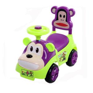Four Wheel Kids Sliding Car Swing Car for Sale pictures & photos