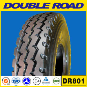 Double Road Brand All Position Radial Truck Tire (315/80r22.5) pictures & photos