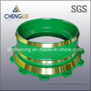 Cone Crusher Wear Parts pictures & photos