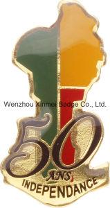 Custom Metal Badge Lapel Pins