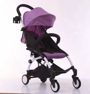 Hot Sale 4 in 1 Baby Pram Baby Carriage Baby Stroller pictures & photos