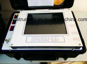 Gdva-404 Professional CT Analyzer for Current Transformer pictures & photos