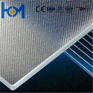 3.2mm Low Iron Flat Tempered Ar-Coating Low-E Solar Glass for PV Module pictures & photos