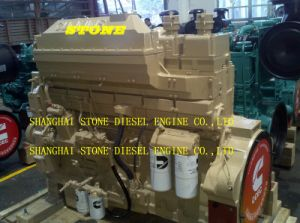 Cummins Kta19-C600 Diesel Engine for Russia Belaz Mining Dump Truck pictures & photos