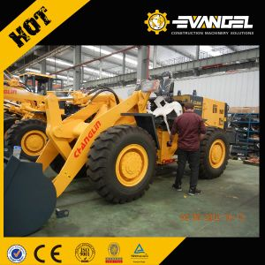 Sinomach Changlin 3 Ton Zl30h 937h Wheel Loader pictures & photos