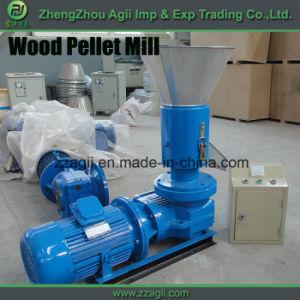 1t/H Sawdust Pellet Machine Biomass Pellet Production Line Wood Pellet Mill pictures & photos