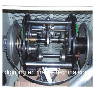 High Speed Cable Pair Stranding Twisting Machine Wire Making Equipment pictures & photos