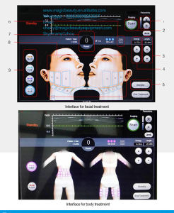 Hifu Machine Korea / Korea Hifu Machine on Sale pictures & photos