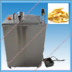 Hot Sale Multifunction Banana Chips Machine pictures & photos