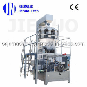 Fully Automatic Pouch Solid Rotary Packing Machine pictures & photos