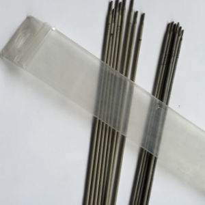 Low Carbon Steel Welding Electrode 2.5*300mm pictures & photos