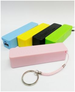 Customized Logo Ultra Slim Power Bank with Low Price pictures & photos