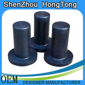 Rubber Parts/FKM Rubber Rectangular Gasket pictures & photos